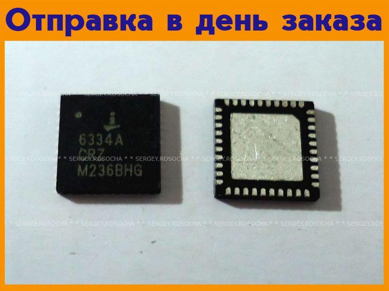 Микросхема ISL6334AIRZ  #394