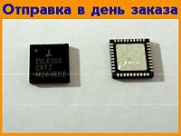 Микросхема ISL6353CRTZ  #374