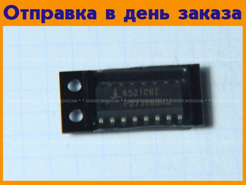Микросхема ISL6521CBZ   #786