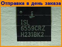 Микросхема ISL6559CRZ  #419