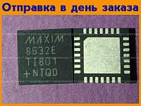 Микросхема MAX8632E  #186