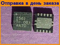 Микросхема TPS2561DRCR  #1461