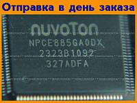 Микросхема NPCE885GA0DX  #687