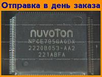 Микросхема NPCE795GA0DX  #1094