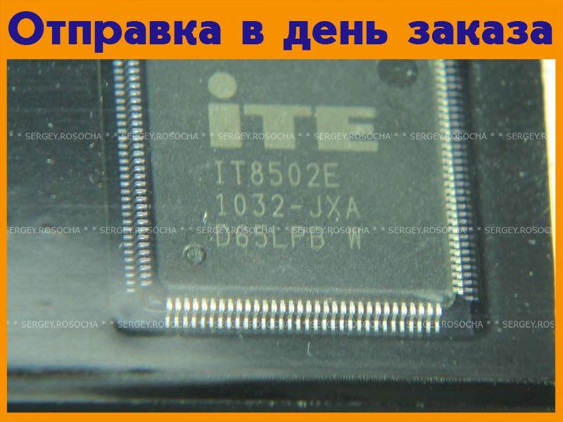 Микросхема IT8502E JXA  #54