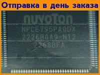 Микросхема NPCE795PA0DX  #682