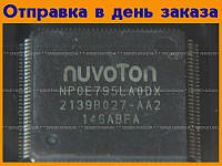 Микросхема NPCE795LA0DX  #72