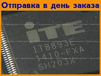 Микросхема IT8893E FXA  #1436