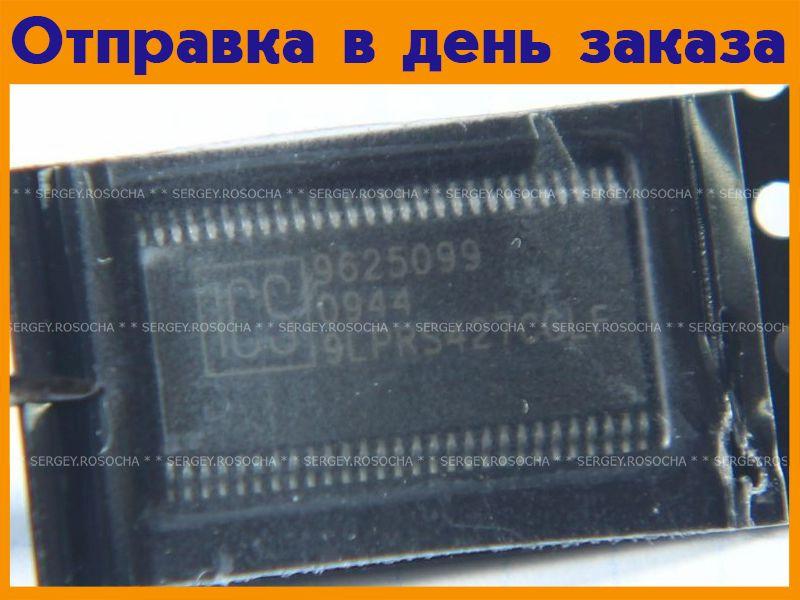 Микросхема 9LPRS427CGLF  #1194