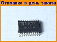 Микросхема 9DBL411A  #1186