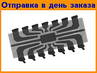 Микросхема MX25L12835FM2I  #474