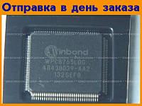 Микросхема WPC8765LDG  #1253