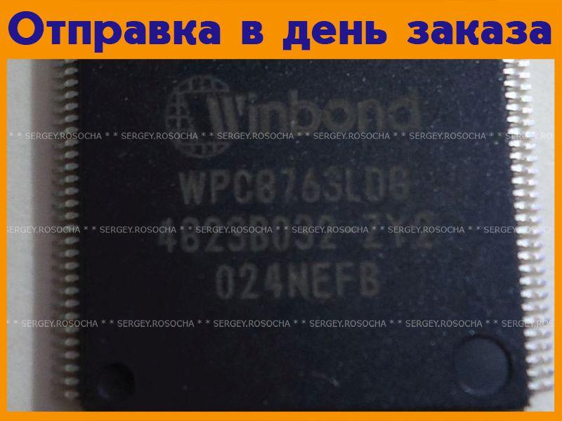 Микросхема WPC8763LDG  #698