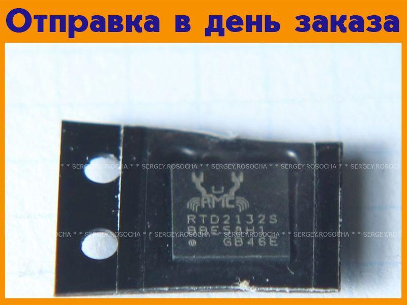 Микросхема RTD2132S  #1214