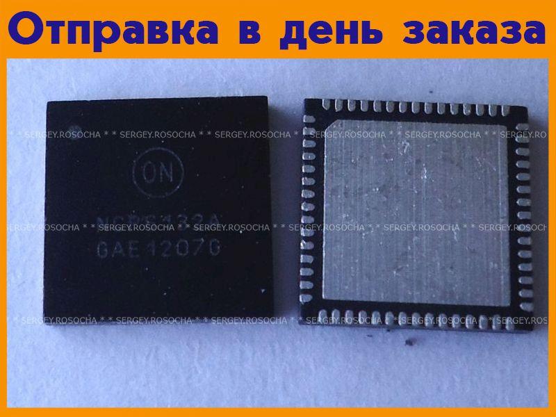 Микросхема NCP6132A  #522