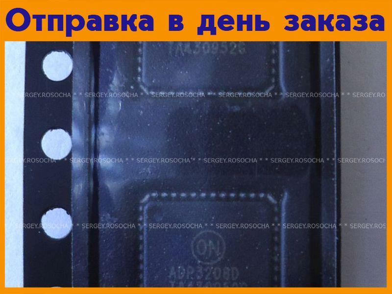 Микросхема ADP3208D  #545