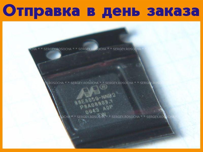Микросхема 88E8059-NNB2  #1090