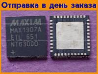 Микросхема MAX1907AETL  #200