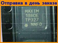Микросхема MAX1980E #198