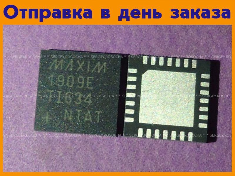 Микросхема MAX1909EVKIT  #91