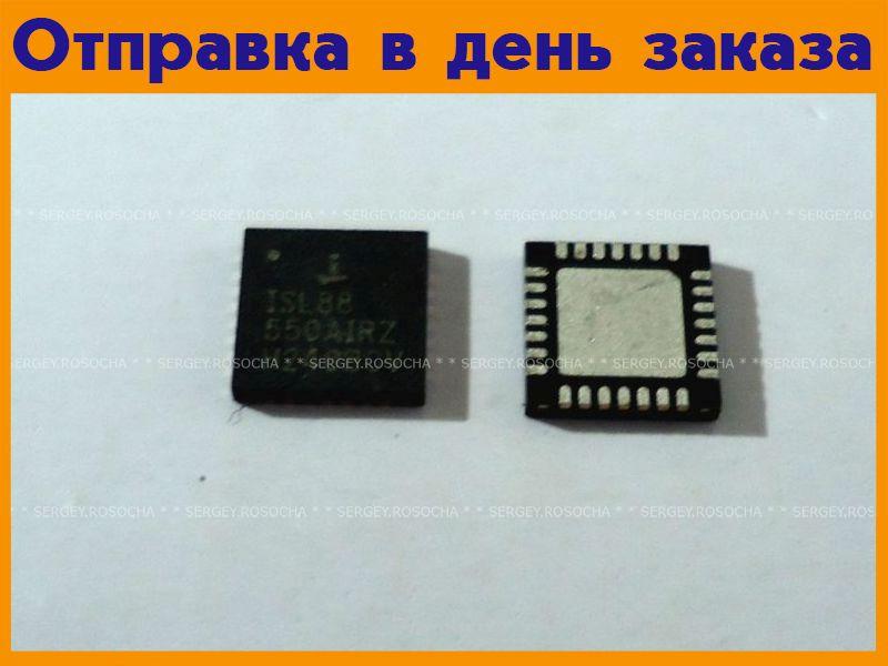 Микросхема ISL88550AIRZ  #267