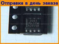 Микросхема TPS2061  #1144