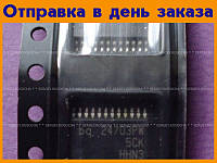Микросхема BQ24703PW  #1121