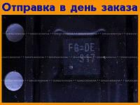 Микросхема RT8208BGQW FG=  #114