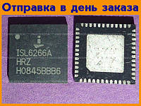 Микросхема ISL6266AHRZ  #415