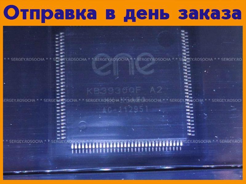 Микросхема KB3930QF A2  #39