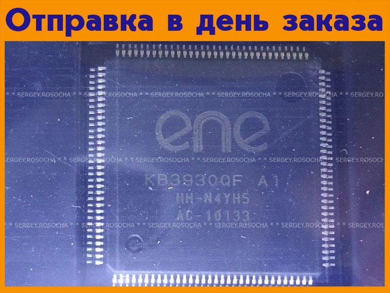Микросхема KB3930QF A1  #38