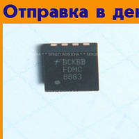Микросхема FDMC6683  #1370