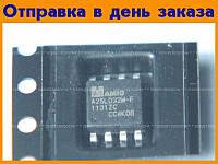 Микросхема A25L032M-F  #1255