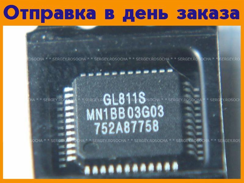Микросхема GL811S  #1275