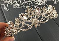 Свадебная диадема (Д-О-Б-02)