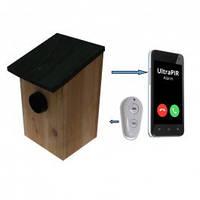 Комплект уличной GSM сигнализации INTERVISION BIRD GSM BOX