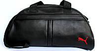 Большая спортивная сумка в стиле Puma (Puma red)