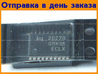 Микросхема BQ20Z70  #1282