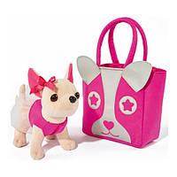 "Мягкая игрушка «Chi Chi Love» (5897403) собачка Чихуахуа ""Паппи (Puppy)"", 20 см"