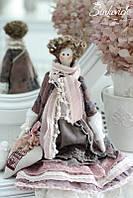 Кукла тильда Лайза