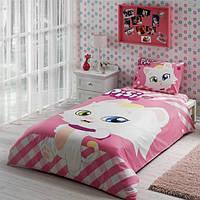 Детское постельное белье TAC Disney Pisi (односпальное)
