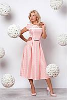 Женское платье № 944-1 (Б.О.Д.) размеры: 42,44,46,48,50,52