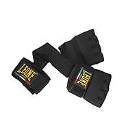 Бинт-перчатка из неопрена Neoprene Black Leone черный