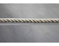 Декоративний Шнур для штор Arya 0,8 См V2 AR-9001227