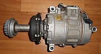 Компрессор кондиционера кондиціонера 3D0820805B 5.0 V10 TDI Volkswagen Touareg Туарег