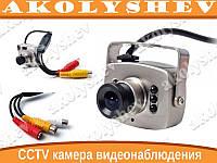 Камера наблюдения CCTV для видеонаблюдения