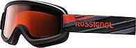 Горнолыжная маска Rossignol ACE BLACK - CYL (MD 17)