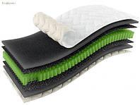 Матрас Epsilon 160x200 Sleep&Fly Organic