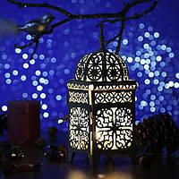 Марокканский фонарик