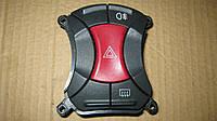 Кнопка аварийки, блок кнопок для Фиат Добло / Fiat Doblo 7354198640E